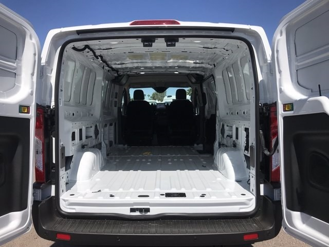 2020 Ford Transit 250 Low Roof RWD, Empty Cargo Van #LKA71017 - photo 2