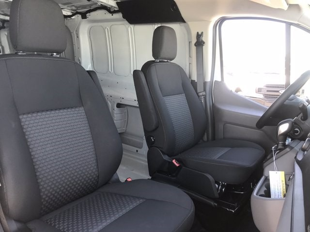 2020 Ford Transit 250 Low Roof RWD, Empty Cargo Van #LKA71017 - photo 7