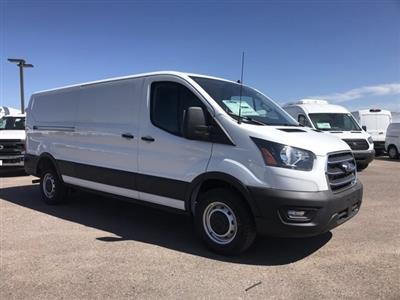 2020 Ford Transit 250 Low Roof RWD, Empty Cargo Van #LKA71017 - photo 1
