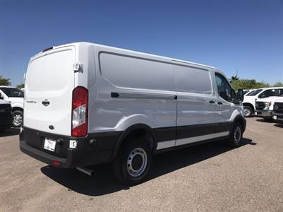 2020 Ford Transit 250 Low Roof RWD, Empty Cargo Van #LKA71017 - photo 6