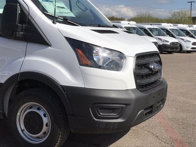 2020 Ford Transit 350 Low Roof RWD, Passenger Wagon #LKA71018 - photo 3