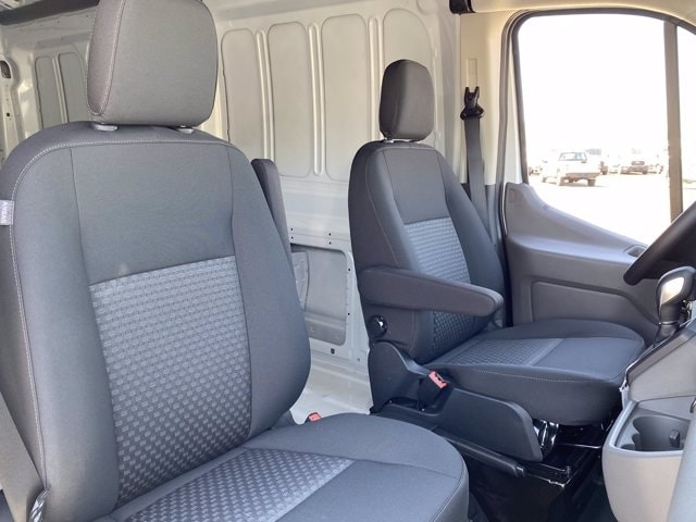 2020 Ford Transit 250 Med Roof RWD, Empty Cargo Van #LKA83840 - photo 9