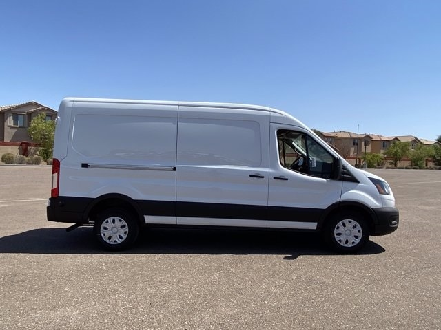 2020 Ford Transit 250 Med Roof RWD, Empty Cargo Van #LKA83840 - photo 4
