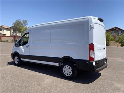 2020 Ford Transit 250 Med Roof RWD, Empty Cargo Van #LKA83840 - photo 6