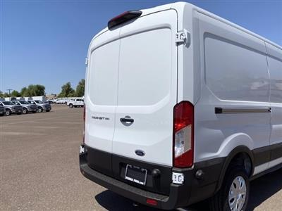 2020 Ford Transit 250 Med Roof RWD, Empty Cargo Van #LKA83840 - photo 8