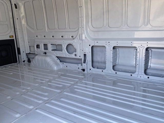 2020 Ford Transit 250 Med Roof RWD, Empty Cargo Van #LKA83844 - photo 2