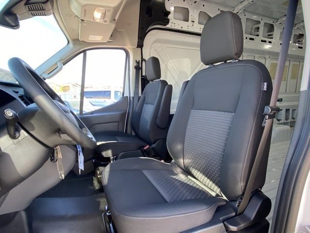 2020 Ford Transit 350 HD High Roof DRW RWD, Empty Cargo Van #LKB21206 - photo 13