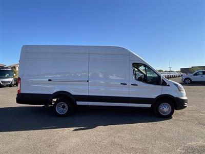 2020 Ford Transit 350 HD High Roof DRW RWD, Empty Cargo Van #LKB21206 - photo 4