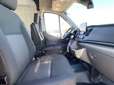 2020 Ford Transit 350 HD High Roof DRW RWD, Empty Cargo Van #LKB21206 - photo 12