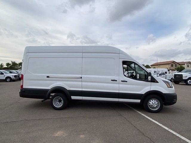2020 Ford Transit 350 HD High Roof DRW 4x2, Empty Cargo Van #LKB24207 - photo 4