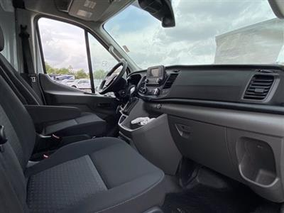 2020 Ford Transit 350 HD High Roof DRW 4x2, Empty Cargo Van #LKB24207 - photo 11