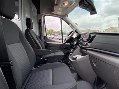 2020 Ford Transit 350 HD High Roof DRW 4x2, Empty Cargo Van #LKB24207 - photo 12