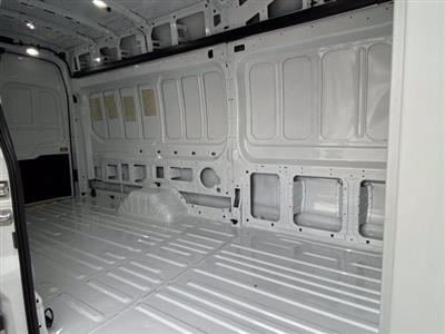 2020 Ford Transit 350 HD High Roof DRW 4x2, Empty Cargo Van #LKB24207 - photo 2