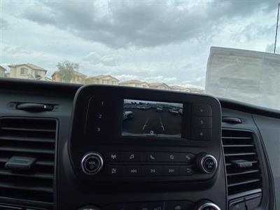 2020 Ford Transit 350 HD High Roof DRW 4x2, Empty Cargo Van #LKB24207 - photo 19