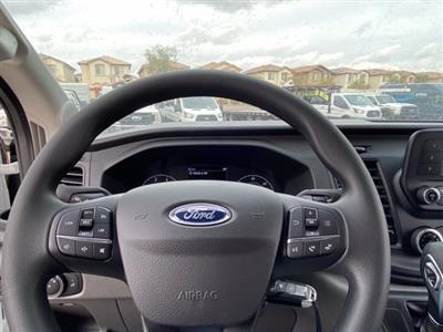 2020 Ford Transit 350 HD High Roof DRW 4x2, Empty Cargo Van #LKB24207 - photo 20