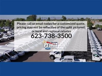 2020 Ford Transit 350 HD High Roof DRW 4x2, Empty Cargo Van #LKB24207 - photo 21