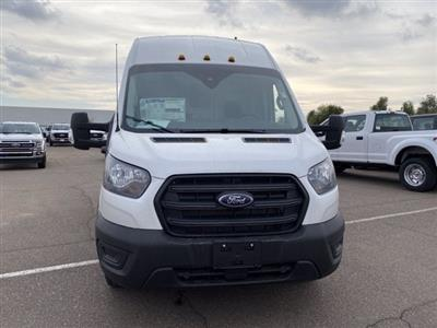 2020 Ford Transit 350 HD High Roof DRW 4x2, Empty Cargo Van #LKB24207 - photo 3