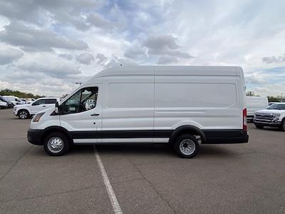 2020 Ford Transit 350 HD High Roof DRW 4x2, Empty Cargo Van #LKB24207 - photo 5
