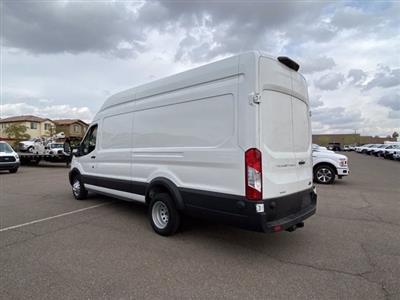 2020 Ford Transit 350 HD High Roof DRW 4x2, Empty Cargo Van #LKB24207 - photo 7