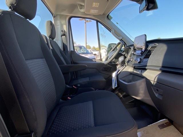 2020 Ford Transit 350 HD DRW 4x2, Cab Chassis #LKB31032 - photo 11