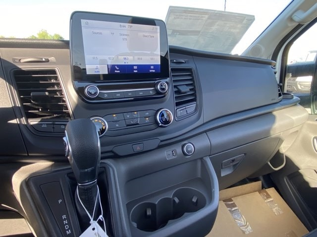 2020 Ford Transit 350 HD DRW 4x2, Cab Chassis #LKB31032 - photo 15