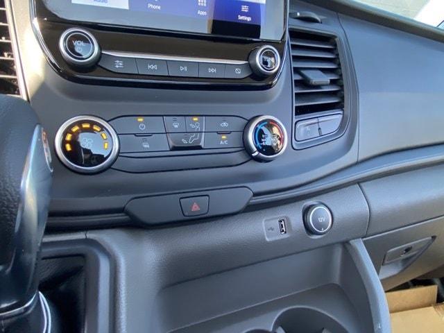2020 Ford Transit 350 HD DRW 4x2, Cab Chassis #LKB31032 - photo 17