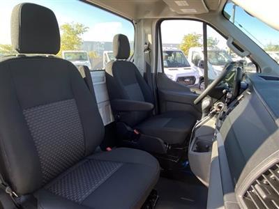 2020 Ford Transit 350 HD DRW 4x2, Cab Chassis #LKB31032 - photo 9