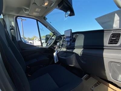 2020 Ford Transit 350 HD DRW 4x2, Cab Chassis #LKB31032 - photo 10