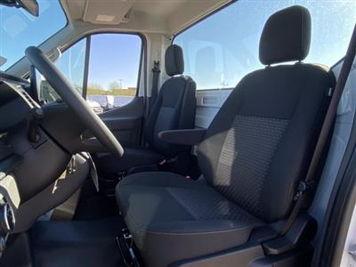2020 Ford Transit 350 HD DRW 4x2, Cab Chassis #LKB31032 - photo 12
