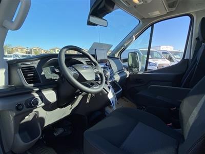 2020 Ford Transit 350 HD DRW 4x2, Cab Chassis #LKB31032 - photo 13