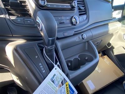 2020 Ford Transit 350 HD DRW 4x2, Cab Chassis #LKB31032 - photo 18