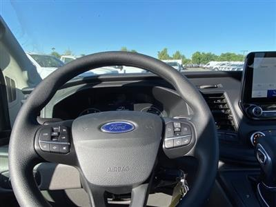 2020 Ford Transit 350 HD DRW 4x2, Cab Chassis #LKB31032 - photo 19