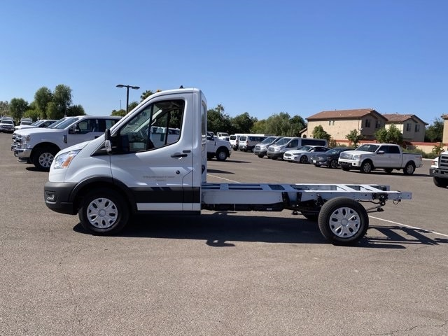 2020 Ford Transit 350 4x2, Cab Chassis #LKB31035 - photo 5