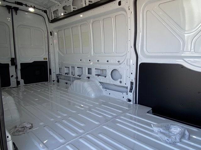2020 Ford Transit 350 HD High Roof DRW 4x2, Empty Cargo Van #LKB39320 - photo 2