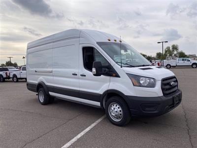 2020 Ford Transit 350 HD High Roof DRW 4x2, Empty Cargo Van #LKB39321 - photo 1
