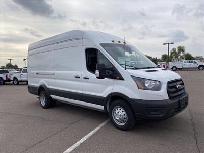 2020 Ford Transit 350 HD High Roof DRW 4x2, Empty Cargo Van #LKB39323 - photo 1