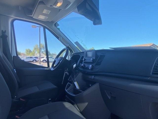 2020 Ford Transit 350 HD DRW 4x2, Knapheide KUV Service Utility Van #LKB50672 - photo 10