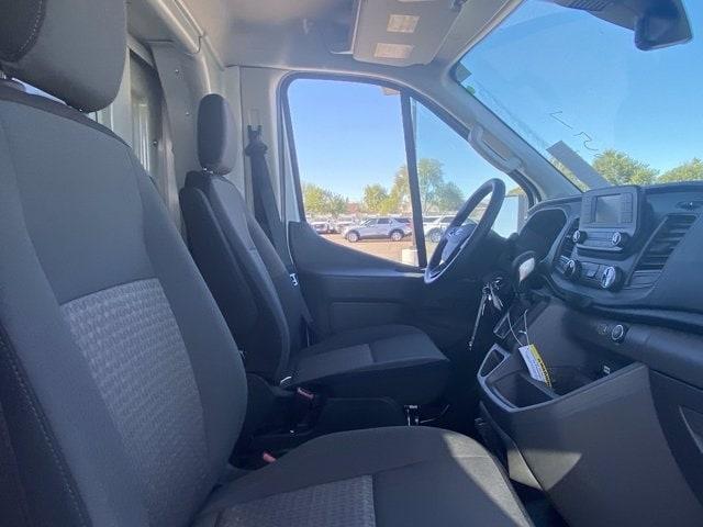 2020 Ford Transit 350 HD DRW 4x2, Knapheide KUV Service Utility Van #LKB50672 - photo 11