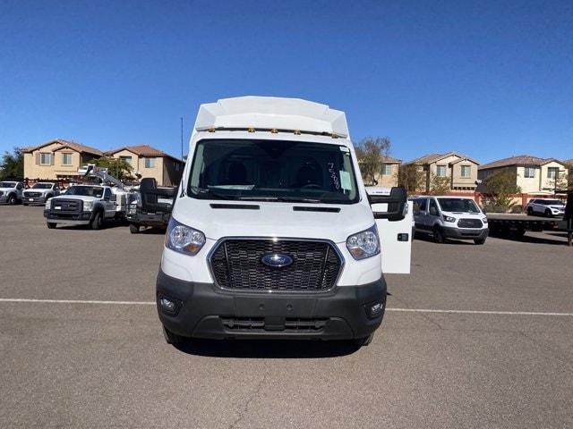 2020 Ford Transit 350 HD DRW 4x2, Knapheide KUV Service Utility Van #LKB50672 - photo 3