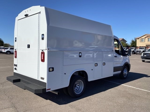 2020 Ford Transit 350 HD DRW 4x2, Knapheide KUV Service Utility Van #LKB50672 - photo 2