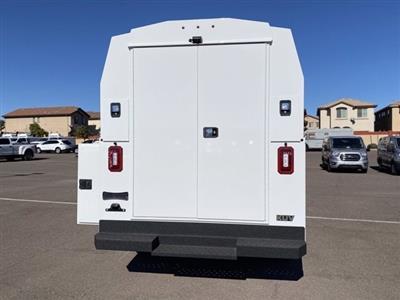 2020 Ford Transit 350 HD DRW 4x2, Knapheide KUV Service Utility Van #LKB50672 - photo 8