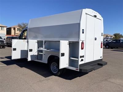 2020 Ford Transit 350 HD DRW 4x2, Knapheide KUV Service Utility Van #LKB50672 - photo 7