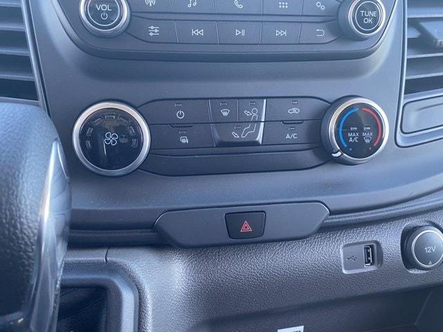 2020 Ford Transit 350 HD DRW 4x2, Knapheide KUV Service Utility Van #LKB50675 - photo 18