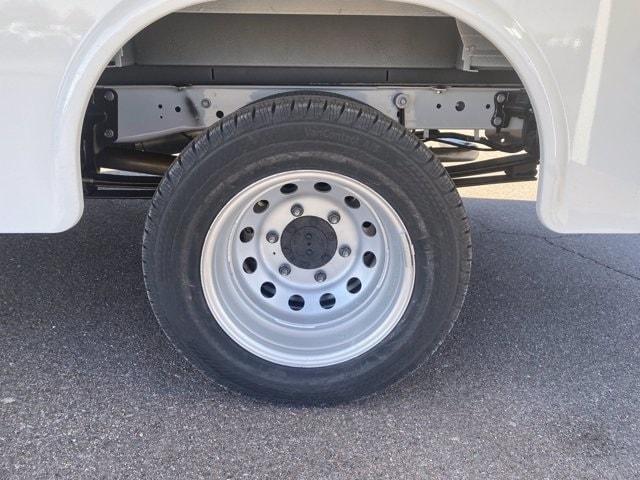 2020 Ford Transit 350 HD DRW 4x2, Knapheide KUV Service Utility Van #LKB50675 - photo 6