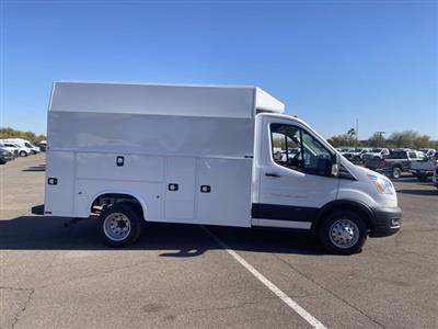 2020 Ford Transit 350 HD DRW 4x2, Knapheide KUV Service Utility Van #LKB50675 - photo 4
