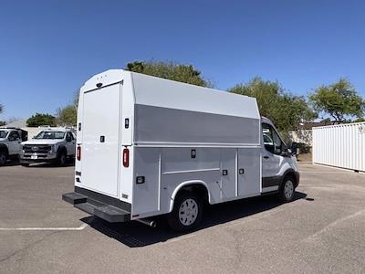 2020 Ford Transit 350 4x2, Knapheide KUV Service Utility Van #LKB65116 - photo 2
