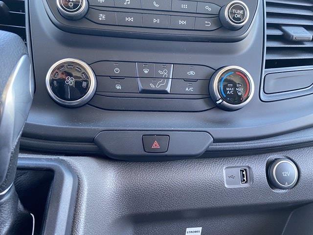 2020 Ford Transit 350 HD DRW 4x2, Knapheide KUV Service Utility Van #LKB65240 - photo 17