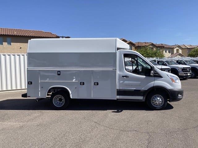2020 Ford Transit 350 HD DRW 4x2, Knapheide KUV Service Utility Van #LKB65240 - photo 4
