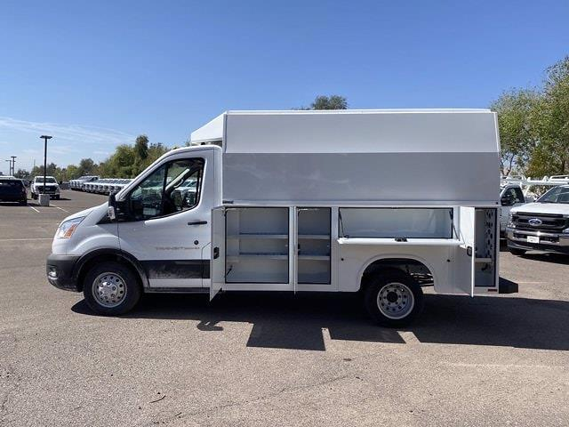 2020 Ford Transit 350 HD DRW 4x2, Knapheide KUV Service Utility Van #LKB65240 - photo 5