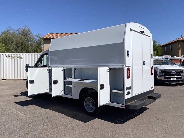 2020 Ford Transit 350 HD DRW 4x2, Knapheide KUV Service Utility Van #LKB65240 - photo 7